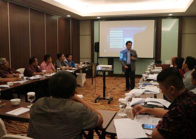 Training Swiss-Belinn Surabaya