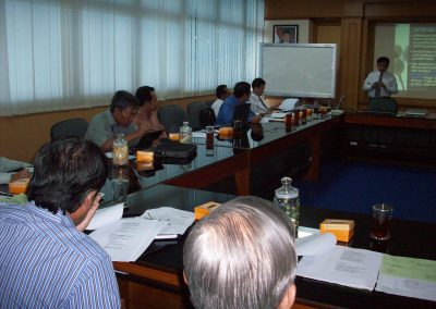 Consulting ITS Surabaya