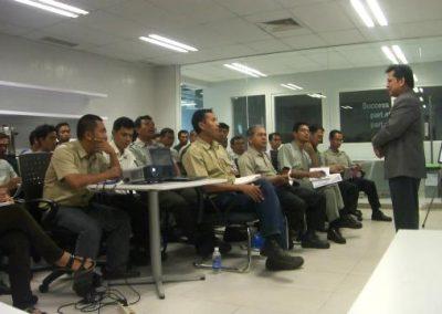 In House Training di PT. Bambang Djaja
