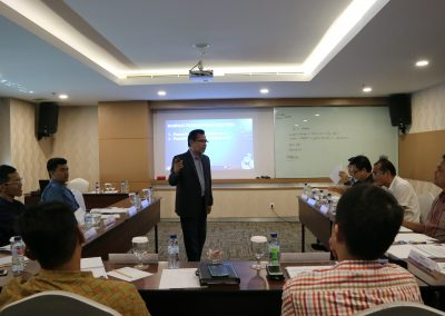 Workshop Alana Hotel Surabaya