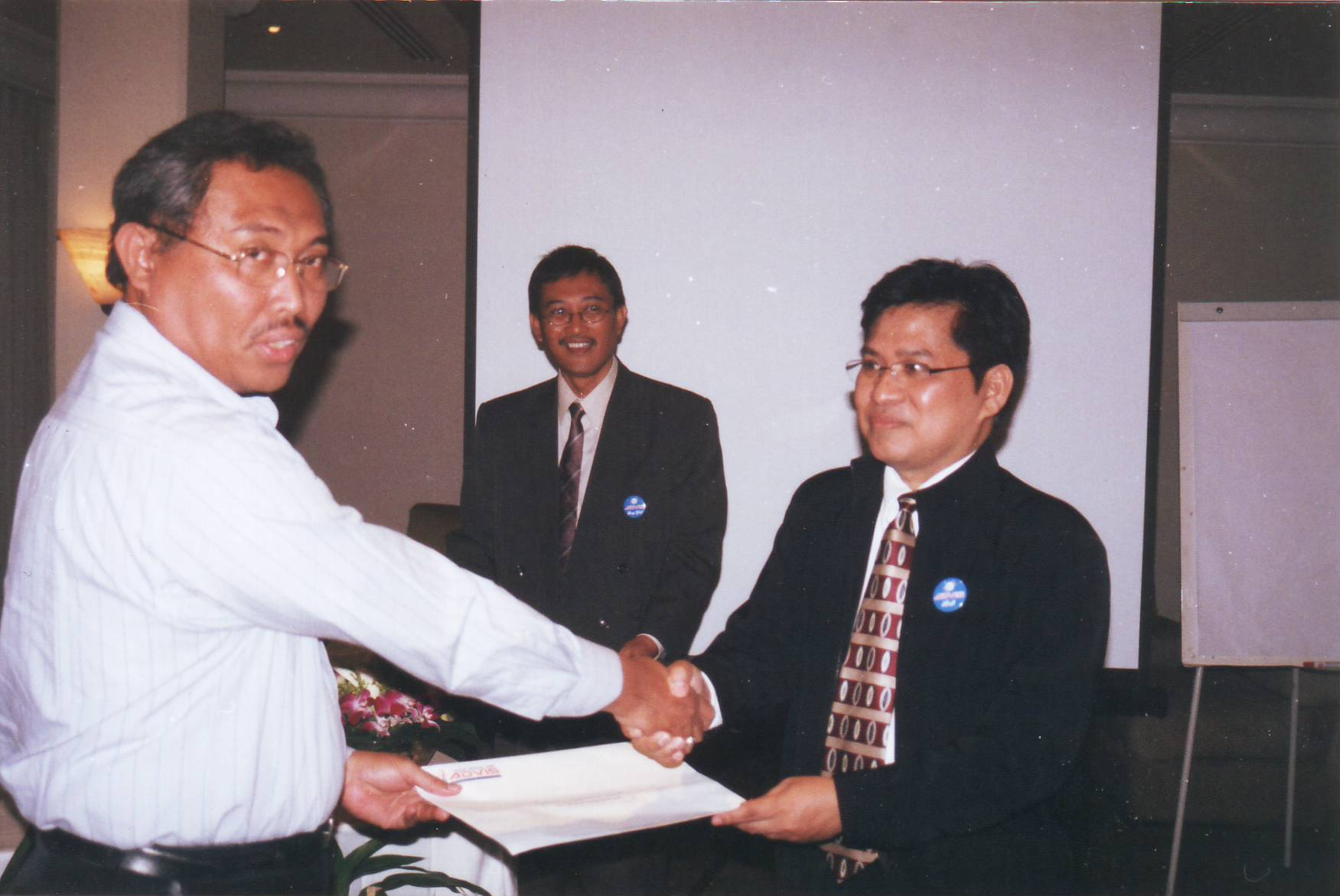 "Training ""Cost Reduction Strategy in Manufacturing Industries"" di PT. Bumi Menara Internusa Surabaya"